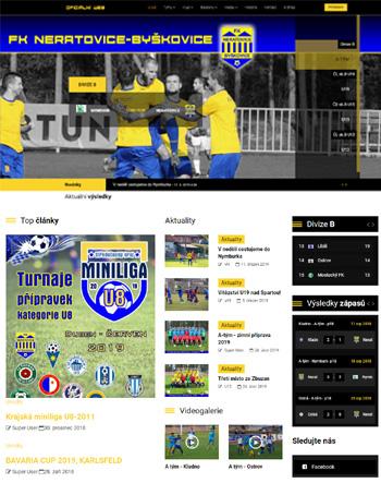 2018<br/>FK Neratovice-Byškovice